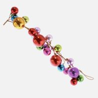 See more information about the 150cm Bauble Garland x 65