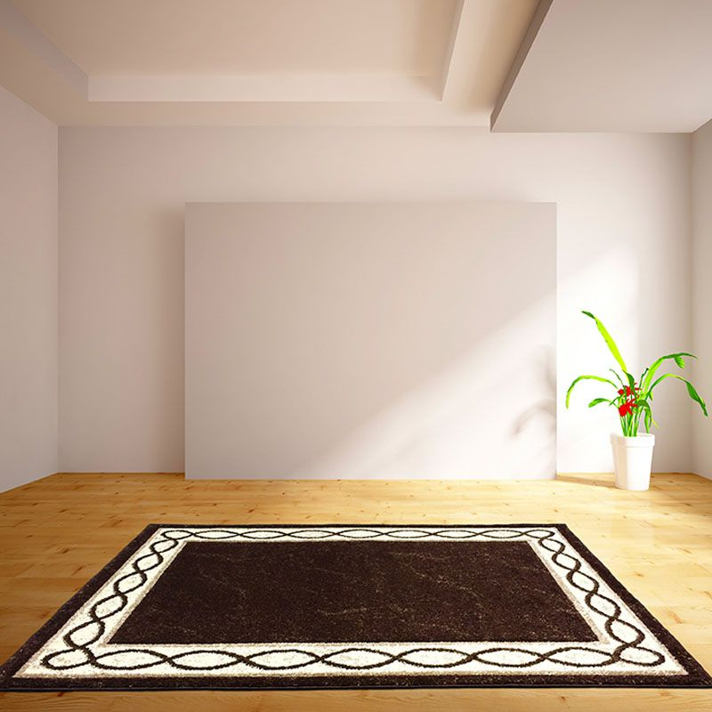 Rug Rapello Naples Brown (160 x 225 cm)