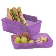 See more information about the Berry Clic Tite 1100ml Double Decker Lunchbox