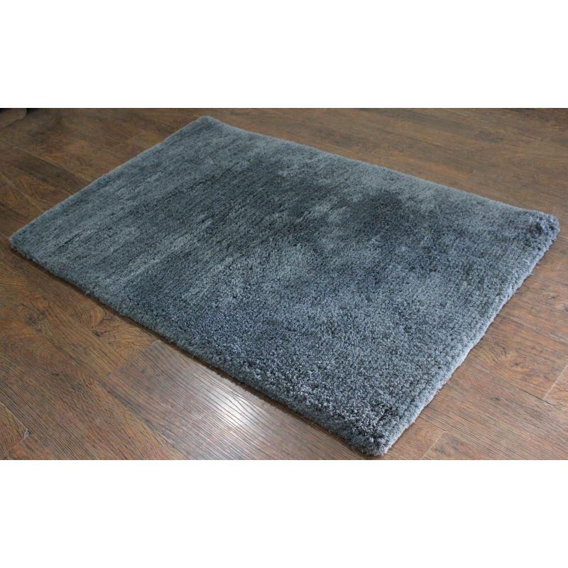 Grey Marilyn Rug 60cm X 100cm Buy Online At Qd Stores