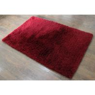 See more information about the Blood Red Sophia Rug (60cm x 100cm)