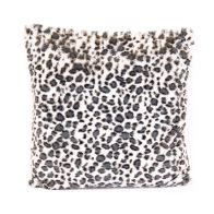 See more information about the Leopard Faux Fur Cushion