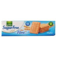 See more information about the Gullon Sugar Free Fibra