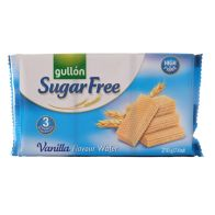 See more information about the Gullon Sugar Free Vanilla Wafers