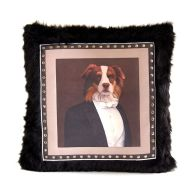 See more information about the Lord Dog Cushion 45 x 45cm