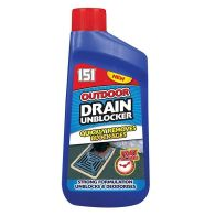 See more information about the 151 Outdoor Drain Unblocker 500ml