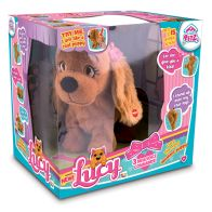 See more information about the IMC Toys Lucy - The Puppy (Club Petz)