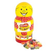 See more information about the Bassetts Jelly Babies Jar (495g) - Yellow