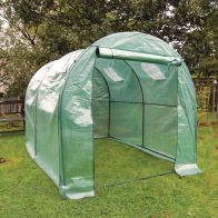 See more information about the Poly Tunnel