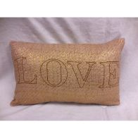 See more information about the Love Design Sofa Cushion (2 for £10)