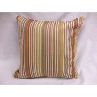 See more information about the Jacquard  Multi Stripe Sofa Cushion (2 for £10)