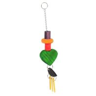See more information about the Happy Pet Great Chime Bird Toy