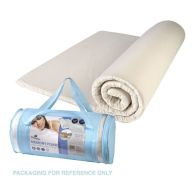 See more information about the Double Memory Foam Mattress Topper
