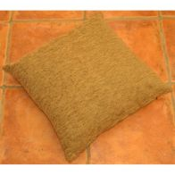 See more information about the Caramel Herringbone Sofa Cushion (2 for £10)