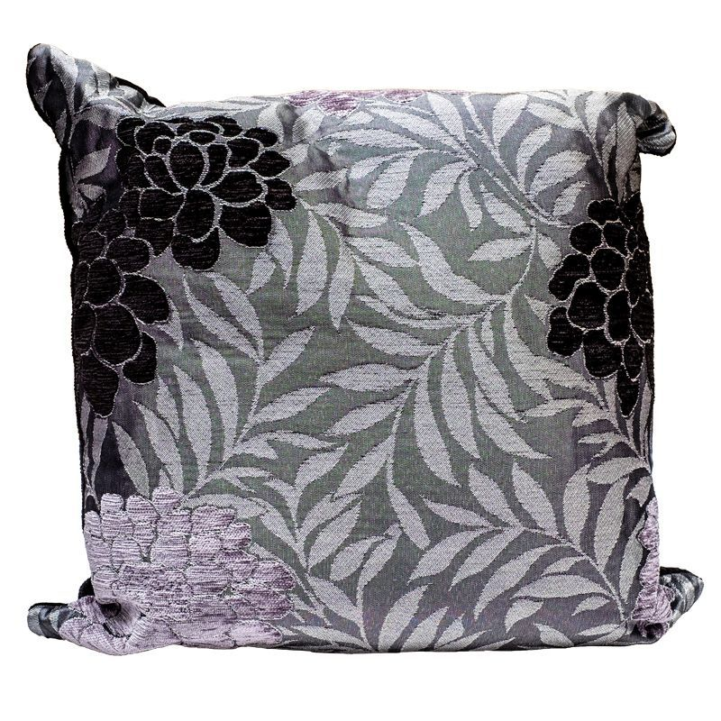 Malham Flower Sofa Cushion in Assorted Designs (2 for £10)
