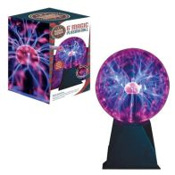 See more information about the 6 Inch Magic Plasma Ball