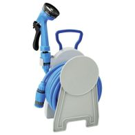 See more information about the Lightweight Easy Carry Hose Reel (10m)