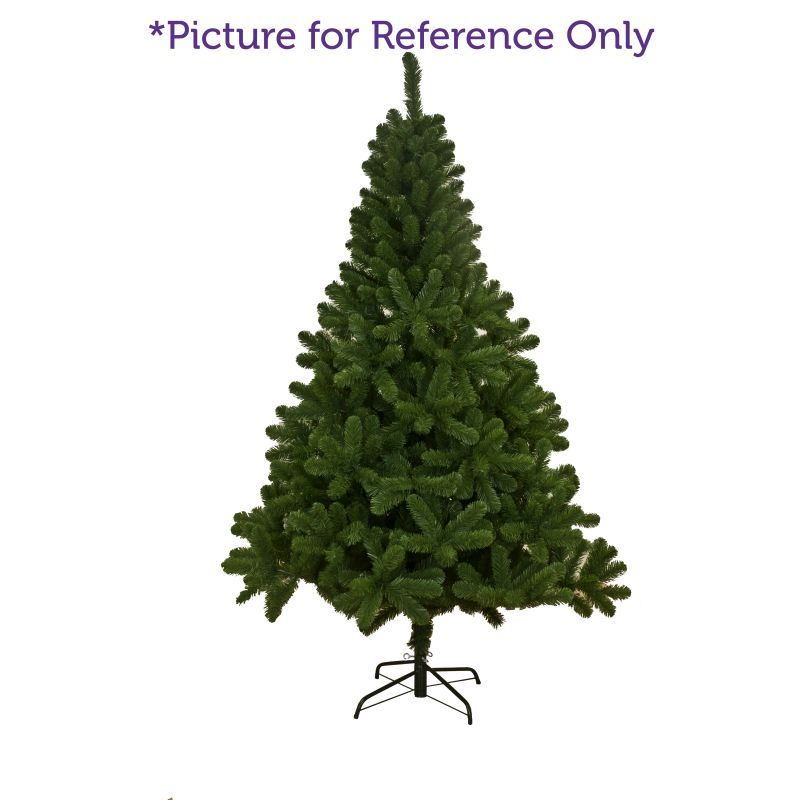 Christmas Tree 1.2M (4Ft) Emperor Pine