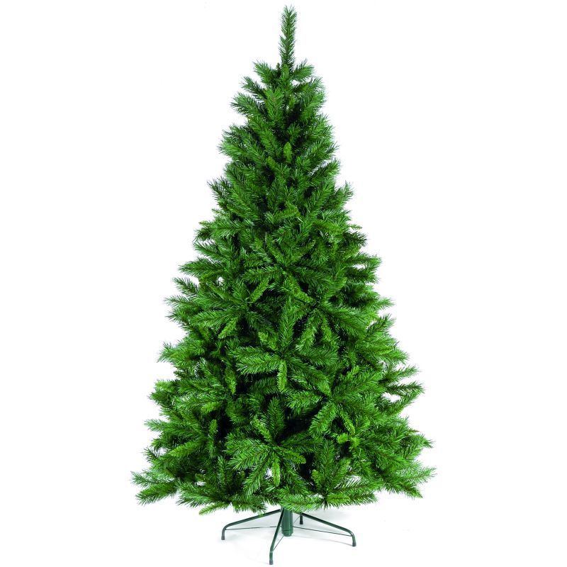Princess Green Artificial Pine Tree (1.20m / 4ft)