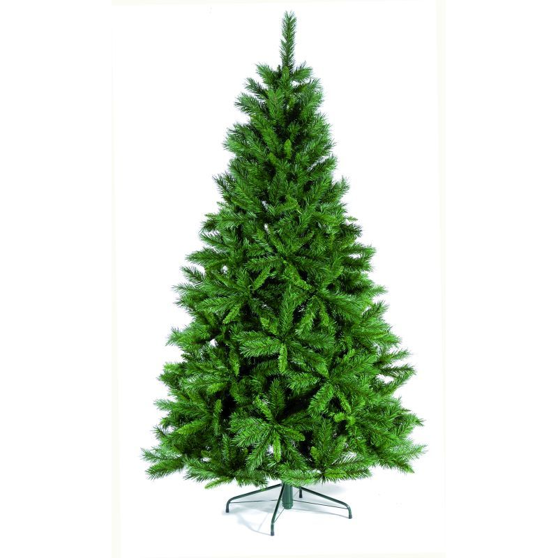 Christmas Tree 2.10M (7Ft) Princess Green Pine