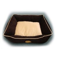 See more information about the Luxury Sidewall Pet Bed