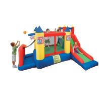 See more information about the Bounce n Slide Play Zone