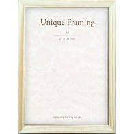 See more information about the Honey Oak Photo Frame (A4)