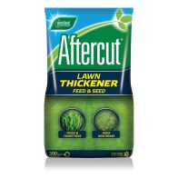 See more information about the Aftercut Lawn Thickener