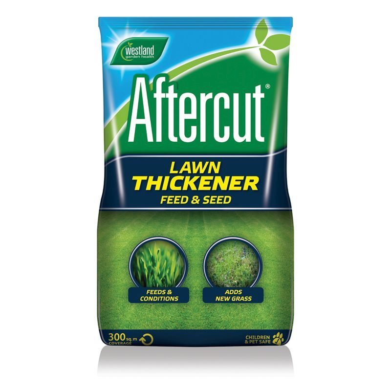 Aftercut Lawn Thickener
