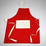 See more information about the Red Apron
