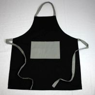 See more information about the Black Apron