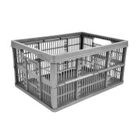 See more information about the Premier Fold Flat Crate Platinum