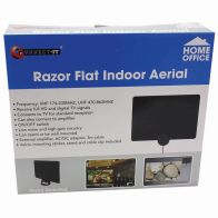See more information about the Small Flat Digital TV Indoor Aerials
