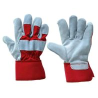 See more information about the Mens Red Rigger Twin Pack