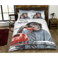 See more information about the Monkey Business Photo Single Duvet Set