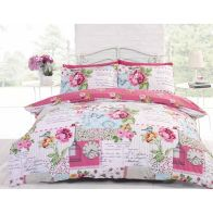 See more information about the Scrap Book King Duvet Set