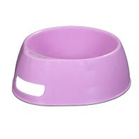 See more information about the Jumbo Round (Non Slip) Pet Bowl - Mint Green