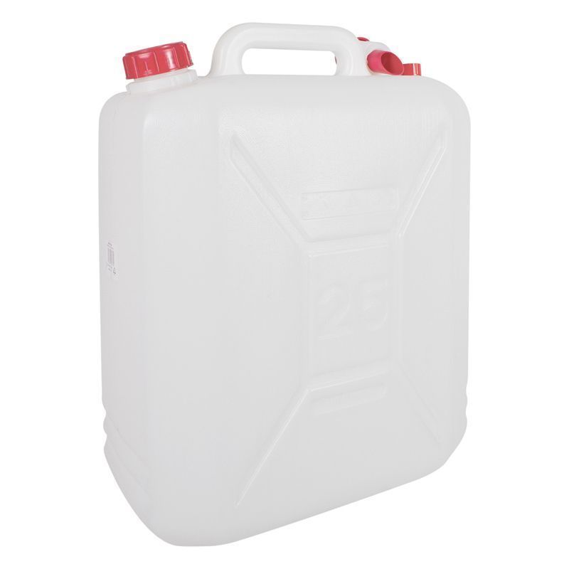 25L Jerry Can Camping Container