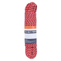 See more information about the 100ft Multipurpose Rope - Red