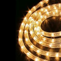 See more information about the 6 Metre Rope Lights (Clear)