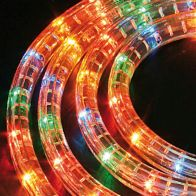 See more information about the 6 Metre Rope Lights (Multi-coloured)