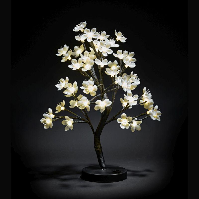 Warm White Online In Australia: Cherry Tree Flower Warm White LED