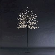 See more information about the Warm White Cherry Tree (200cm)