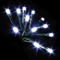 See more information about the 400 LED White Indoor Multifunction Christmas Lights