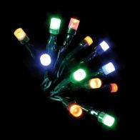 See more information about the 400 Bulb LED Multi Colour Lights