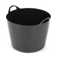 See more information about the Flexi Tub 40 Litre - Black