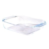 See more information about the Roaster Dish Rectangular Pyrex