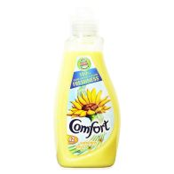 See more information about the Comfort Sunshiny Day Fabric Conditioner 1.5L