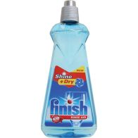 See more information about the Finish Dishwasher Rinse Aid 400ml
