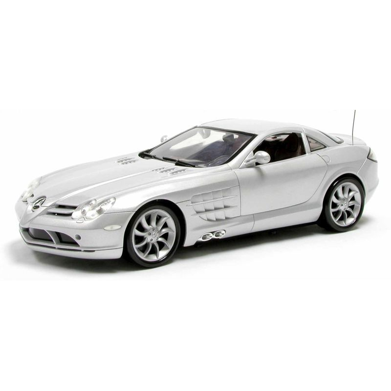 Remote control car mercedes benz slr mclaren 112 buy for Remote control mercedes benz